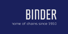 Binder Chains